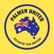 Palmer United Party Logo