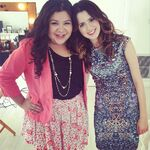 Raini Rodriguez and Laura Marano6