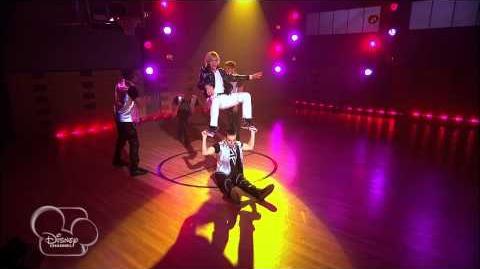 Austin & Ally - Sports & Sprains