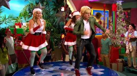 Christmas Soul - Music Video - Austin & Jessie & Ally All Star New Year - Disney Channel Official