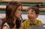 Audition 16