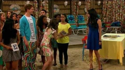 Austin & Ally - Princesses & Prizes Promo HD