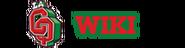 La CQ Wiki Logo
