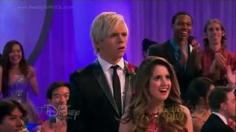 Austin & Ally - Last Dances & Last Chances Promo HD