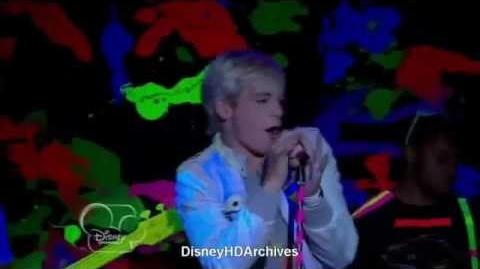 Ross Lynch (Austin Moon) - So Busted Who I Am - Official Music Video