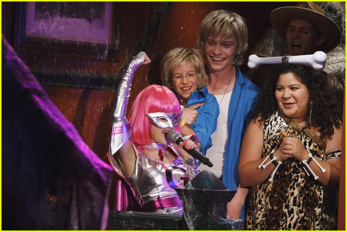 Austin And Ally When They Start Hookup