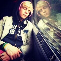Ross Sleeping