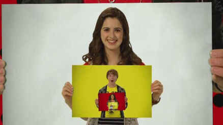 Austin & Ally Opening (1)