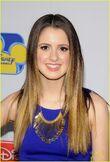 Laura Marano Disney Channel Upfront (3)