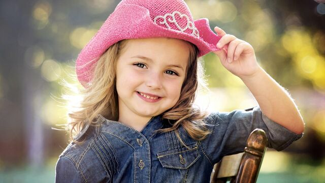image cute baby girl with hat hd wallpaper jpg austin ally