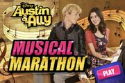 MusicMarathon