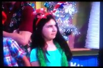 Austin and Ally mix ups and mistletoes 46