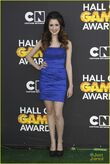 Laura - Hall of Game Awards (5)