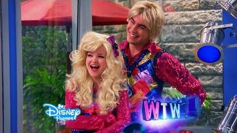 "What The What?!? - Austin & Ally - ""Duos & Deception"" - Promo"