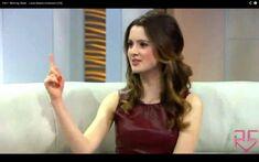 Laura Marano Interview 16