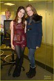 Laura Marano - Sirius XM (6)