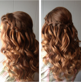 Image - Hairstyles-for-prom.png | Austin & Ally Wiki | FANDOM ...