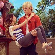 Austin et Ally fanfiction secret datant