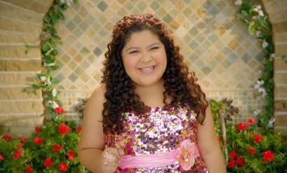 Raini Rodriguez Living Your Dreams - Beverly Hills Chihuahua 3