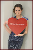 Laura Show Some Heart