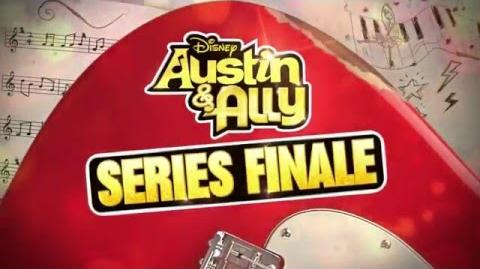 Series Finale Two-Part Event Austin & Ally