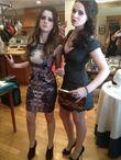 Laura and Vanessa Marano.