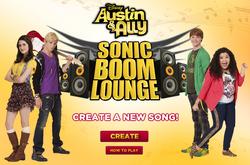 SonicBoomLounge