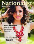Laura Marano - Nationalist Mag (2)