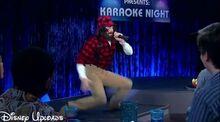 Lumberjack Austin; Karaoke & Kalamity