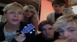 R5ustream30