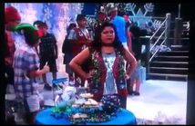 Austin and Ally mix ups and mistletoes 47