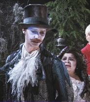 Trez - Horror Stories and Halloween Scares - 01