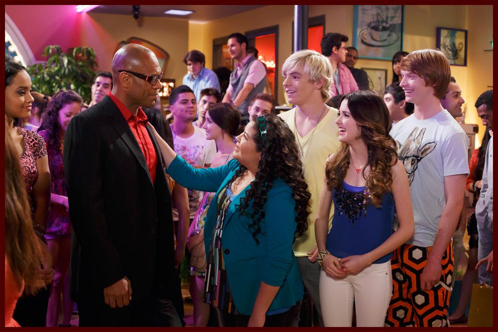 Austin & Ally - Season 4 - IMDb