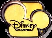 Disney Austin & Ally Logo Yellow