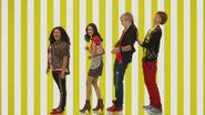 Austin & Ally Opening (2)