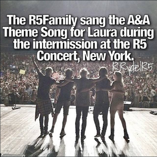 R5Family & A&AFamily