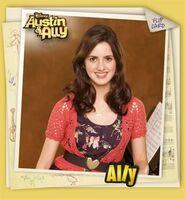 Ally season 1 pic