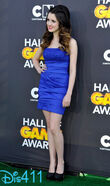 Laura - Hall of Game Awards (10)