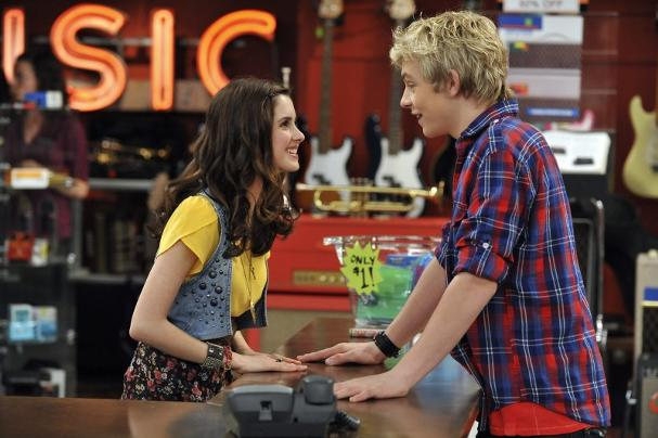 best austin and ally episodes