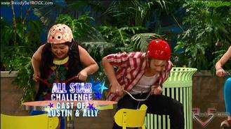 Disney All Star Challenge (4)