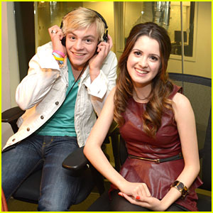 Ross lynch talks about dating laura marano twitter