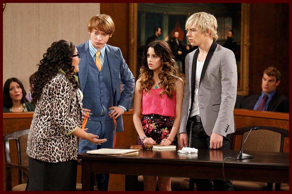 Liste des épisodes d'Austin et Ally — Wikipédia