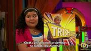 Trish's 2nd Austin Moon Album Cover