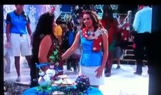 Austin and Ally mix ups and mistletoes 40