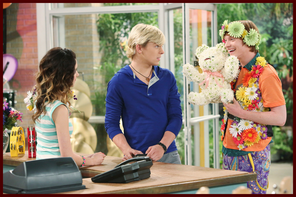 When does austin and ally start dating