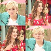 Is austin and ally still hookup on the show