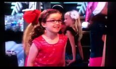 Austin and Ally mix ups and mistletoes 32