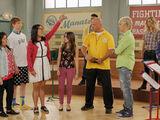 Glee Clubs & Glory