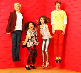 Austin and Ally was renewed!