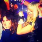 Rydel and Laura